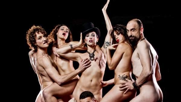 Teatro erotica
