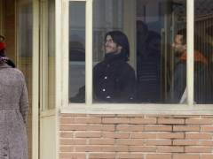 Los titiriteros abandonan Soto del Real tras cinco días en prisión