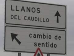 Llanos del Caudillo
