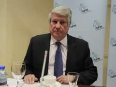 Arturo Fernández dimite este jueves como presidente de la Cámara de Comercio