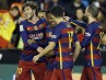 El Barça de Luis Enrique ya supera al de Guardiola