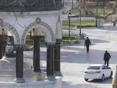 Tiroteados e incendiados dos periódicos en Estambul sin que haya víctimas