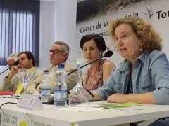 """Mirta Núñez, sobre la lista de las calles franquistas: """"No lo hemos hecho mal"""""""