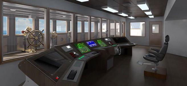 Así será el Titanic II, la copia exacta que zarpará en 2018