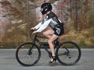 Moda sobre ruedas