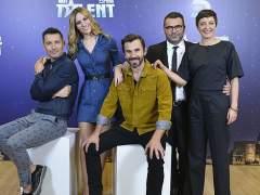 'Got Talent' llega el sábado a Telecinco