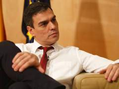 Sánchez se reúne mañana con Patxi López en una semana clave para la investidura