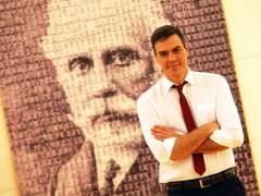 """Pedro Sánchez: """"Espero ser presidente a principios de marzo"""""""