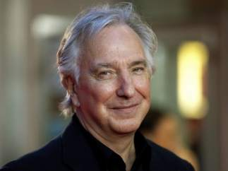 Alan Rickman - Profesor Snape