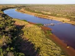 Un magnate deportivo adquiere un histórico rancho en Texas por 725 millones dólares
