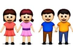 Indonesia quiere eliminar los emoticonos sobre homosexualidad