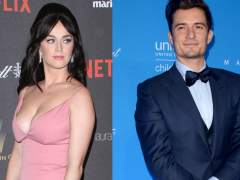 Katy Perry y Orlando Bloom podrían confirmar su romance