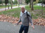 Monumental enfado de Manuel Benítez 'El Cordobés'