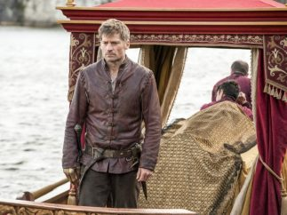 Jaime Lannister vuelve con el cadáver de Myrcella Baratheon