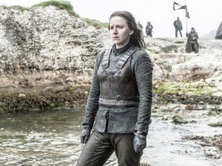 Yara Greyjoy busca a su hermano