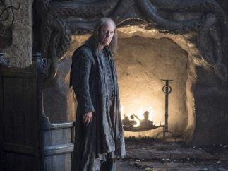 Balon Greyjoy vuelve a la serie