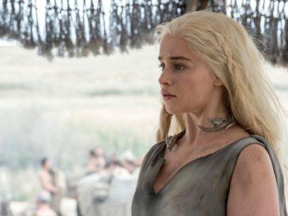 Daenerys Targaryen, 'Madre de Dragones'