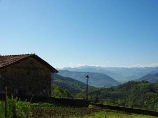 Torazu, Asturias