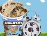 Helados veganos, cortesía de Ben&Jerry's