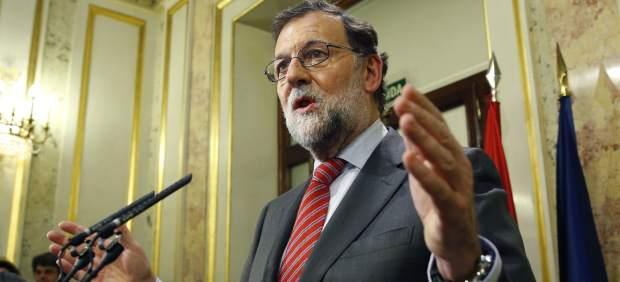 Sánchez exige que Rajoy comparezca en el Congreso tras la renuncia de Soria
