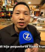Chino franquista