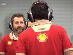 Ferrari muestra cómo suena el motor de su monoplaza para 2016