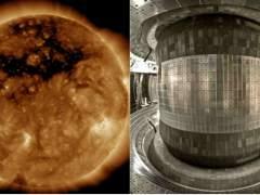 ¿Un Sol artificial? Científicos chinos logran crearlo en la Tierra