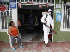 Colombia confirma 5.000 casos de embarazadas con el zika