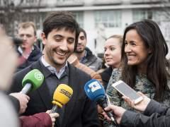 Rivera cree la reunión entre Rajoy-Sánchez refleja a la vieja política