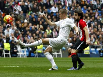Real Madrid-Athletic