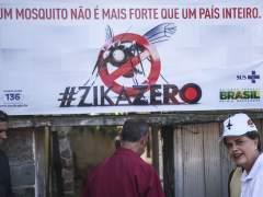 Brasil moviliza a 220.000 militares contra el Aedes aegypti