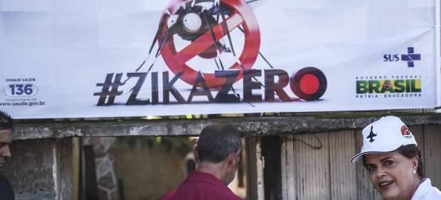 Lucha contra el zika