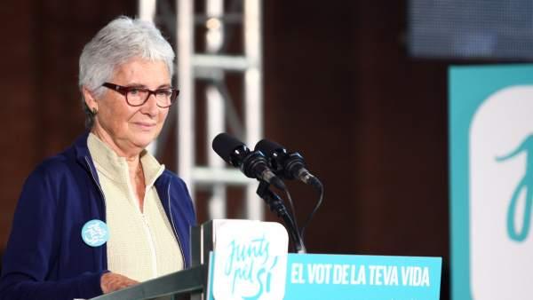 Muriel Casals