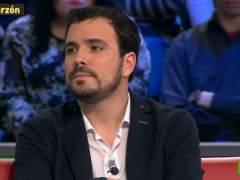 """IU """"no se fía mucho"""" del PSOE pero lo apoyaría en la investidura"""