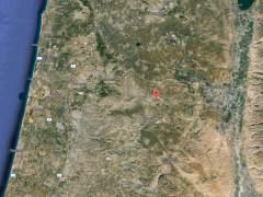 Tres menores palestinos muertos por fuego israelí en Cisjordania