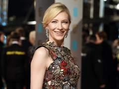 Blanchett habla sobre las acusaciones a Woody Allen en las redes sociales