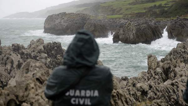 Un desaparecido en Cantabria