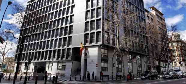 Juzgan a cinco españoles y un turco por colaborar con la guerrilla kurda en Siria