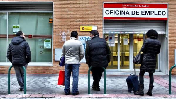 La ocde prev que espa a cree mucho empleo pero alerta de una brecha entre regiones - Oficina de empleo sepe ...