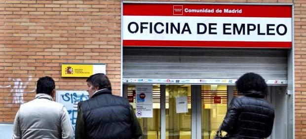 S lo el 31 de los demandantes del antiguo inem lograron for Oficina de empleo madrid inem