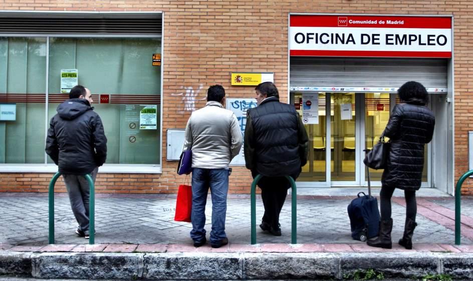 La ocde prev que espa a cree mucho empleo pero alerta de una brecha entre regiones - Oficinas sepe madrid ...