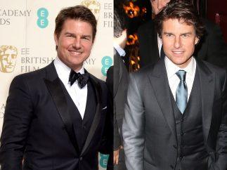 Tom Cruise, ¿otro retocado?