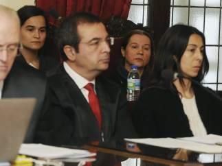 Juicio por el crimen de Carrasco
