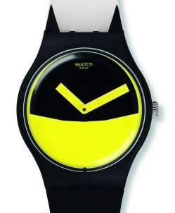 Reloj de la marca Swatch