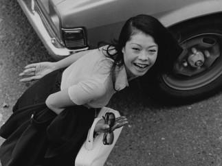 Masahisa Fukase - From Window, 1974