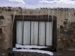 Ventana congelada