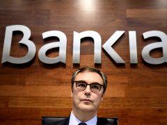 Bankia gana un 13,4% menos en el primer semestre de año... y el Sabadell gana un 20,7% más