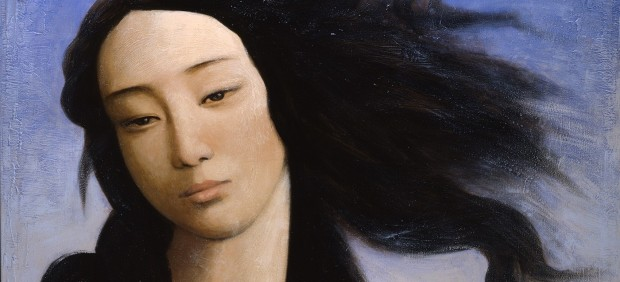 Yin Xin - Venus, after Botticelli, 2008 by