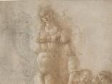 Sandro Botticelli - Allegory of Abundance or Autumn,  c.1470-5