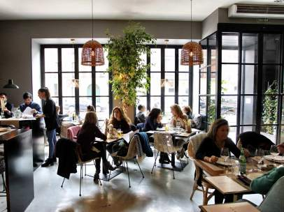 Restaurante Ornella